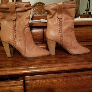 Seven for all mankind boots